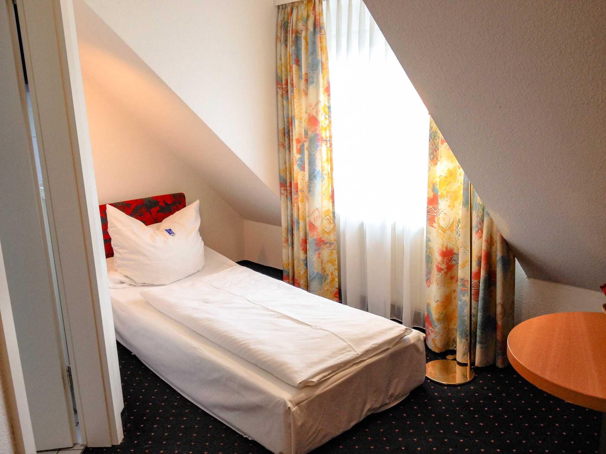 AKZENT Hotel Möhringer Hof - Dreibettzimmer