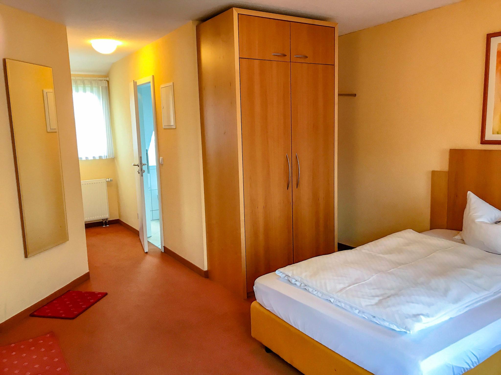 AKZENT Hotel Möhringer Hof   Apartment 6