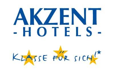AKZENT Hotels Logo