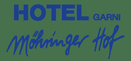 Hotel Möhringer Hof Logo
