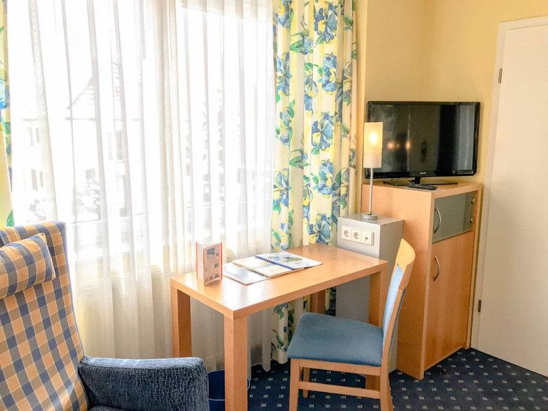 Doppelzimmer Standard 02