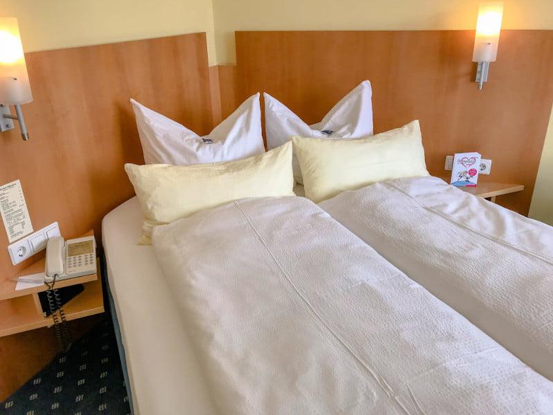 Doppelzimmer Standard 04