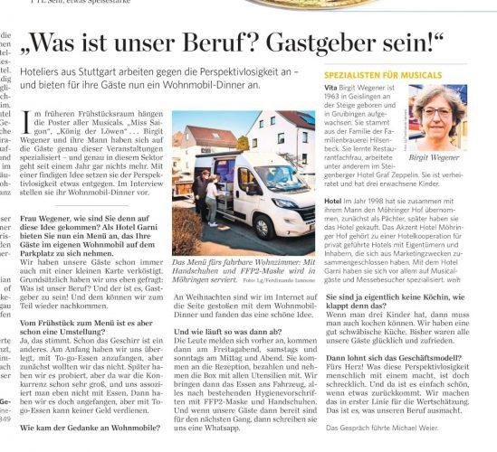 20210310 Neue Stuttgarter Zeitung