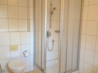 Apartment 2 Duschbad