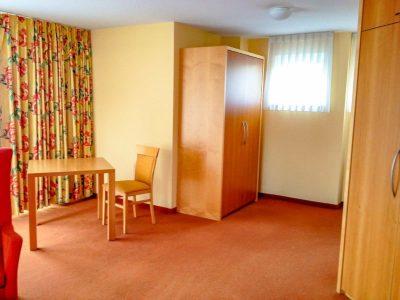 Apartment 2 Essbereich
