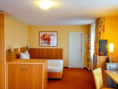 Apartment 2 Schlafen