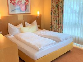 Apartment 3 Schlafen