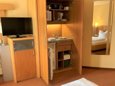 Apartment 4 Ausstattung