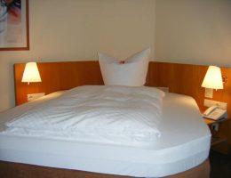 geruhsam Schlafen in Apartment 12, 16, 26