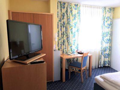 Einzelzimmer 2