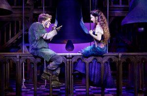 GVN Quasimodo und Esmeralda
