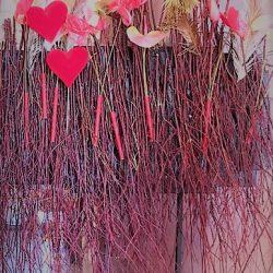 Gutscheinmotiv Herzklopfen