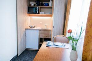 1-Zimmer-Apartment in Stuttgart