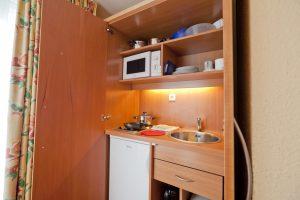 AKZENT Hotel Möhringer Hof - Apartment 4