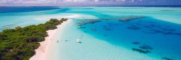 Malediven - Traumurlaub auf der CMT Stuttgart buchen