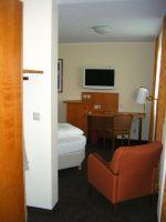 Hotelapartment 12, 16, 26