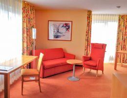 AKZENT Hotel Möhringer Hof - Apartment 2