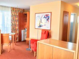 AKZENT Hotel Möhringer Hof - Apartment 3