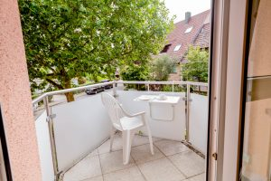 AKZENT Hotel Möhringer Hof - Apartment 6