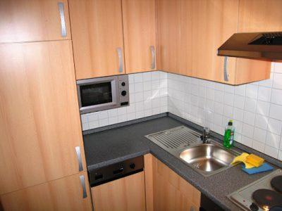 Apartment Kueche Nr.01