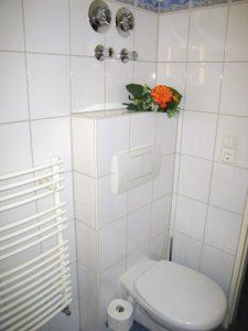 Apartment Bad-WC Nr.01