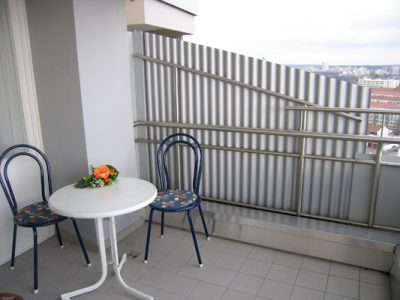Apartment Balkon Nr.01