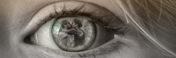 Eye will love you
