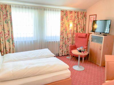 AKZENT Hotel Möhringer Hof - Familienzimmer